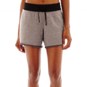 Xersion™ Studio Roll-Hem Shorts - Tall