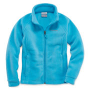 Columbia® June Lakes Fleece Coat - Girls 7-16
