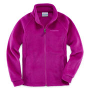 Columbia® Three Rivers™ Fleece Jacket - Girls 7-16