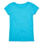 Arizona Solid Favorite Tee - Girls 7-16 and Plus