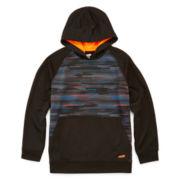 Avia® Pullover Fleece Hoodie - Boys 8-20