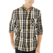 Levi's® Byron Long-Sleeve Woven Shirt