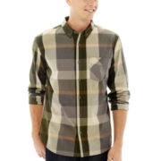 Levi's® Hallquist Long-Sleeve Woven Shirt