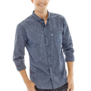 Levi's® Jacques Long-Sleeve Woven Shirt