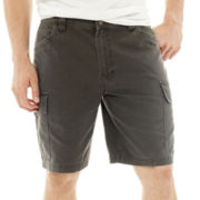 Wolverine® Whitepine Cotton Shorts