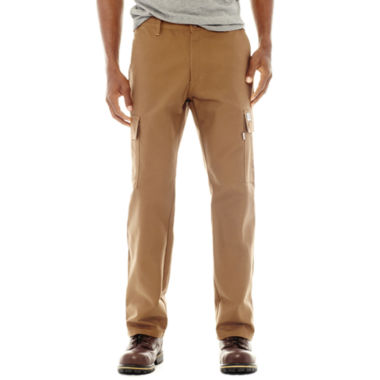 jcpenney.com | FireZero® by Wolverine® Flame-Resistant Duck Pants