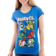 Short-Sleeve Graphic T-Shirt