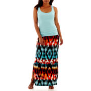 a.n.a® Racerback Tank Top or Maxi Skirt