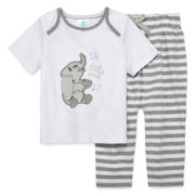 Disney Baby Collection Dumbo 2-pc. Set - Baby Boys newborn-24m