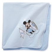 Disney Baby Collection Mickey Mouse Blanket