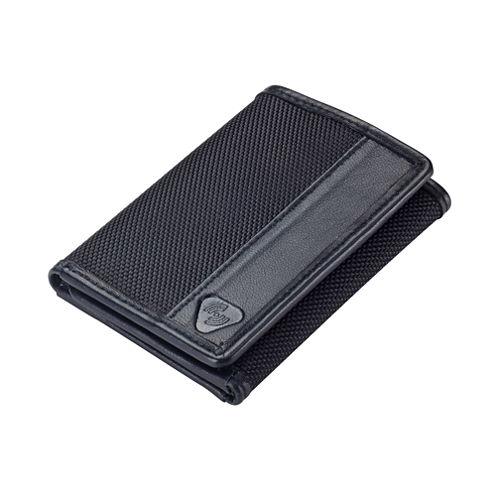 Lewis N. Clark® RFID Ballistic Tri-Fold Wallet