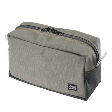 jcpenney.com | Brushed Twill Toiletry Kit
