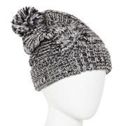 Liz Claiborne® Fisherman Cuff Hat