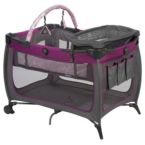 Safety 1st® Pink Prelude Play Yard