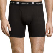 Medalist® Tactical Shield™ Comfort Stretch Boxer Briefs