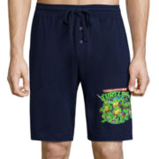 Nickelodeon™ Teenage Mutant Ninja Turtles Knit Pajama Shorts