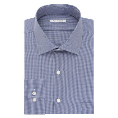 jcpenney.com | Van Heusen® Long-Sleeve Flex Collar Dress Shirt