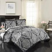 Vue™ Historic Charleston Elizabeth Reversible 3-pc. Quilt Set