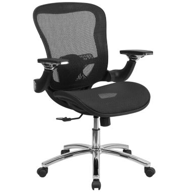 jcpenney.com | Contemporary Mid Back Office Chair
