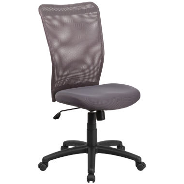 jcpenney.com | Ventilated High Back Office Chair