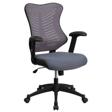 jcpenney.com | Contemporary High Back Office Chair