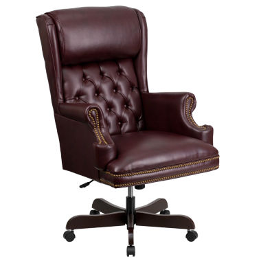 jcpenney.com | Traditional High Back Office Chair