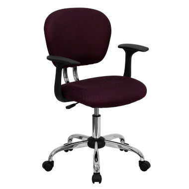 jcpenney.com | Contemporary Swivel Task Chair