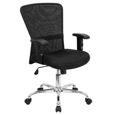 jcpenney.com | Contemporary Mid Back Task Chair