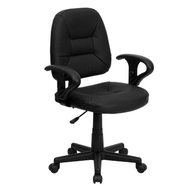 jcpenney.com | Contemporary Mid-Back Task Office Chair