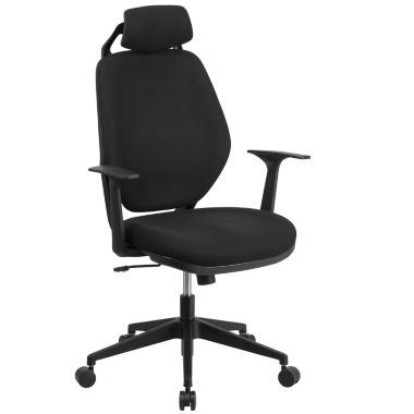 jcpenney.com | Office Chair With Adjustable Headrest
