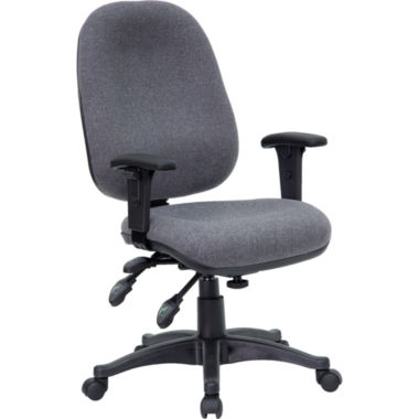 jcpenney.com | Mid-Back Tripple Control Office Chair
