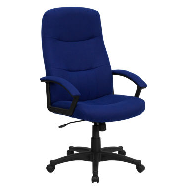 jcpenney.com | Upholstered High-Back Office Chair