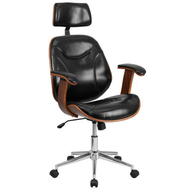 jcpenney.com | Leather Office Chair