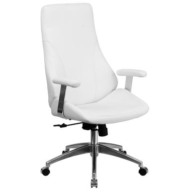 jcpenney.com | High Back Leather Office Chair