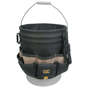 jcpenney.com | Custom LeatherCraft 48-Pocket Bucket Caddy Organizer