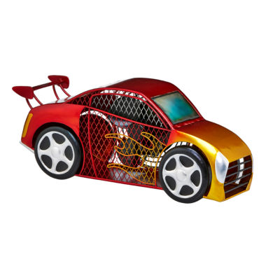 jcpenney.com | DecoBreeze™ Racecar Figurine Fan