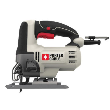 jcpenney.com | Porter-Cable 6-Amp Orbital Jig Saw