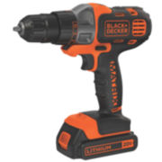 Black & Decker MATRIX™ 20V MAX® Lithium Drill/Driver