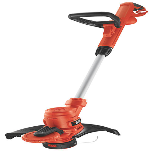 "Black & Decker 14"" 6.5 Amp String Trimmer and Edger"