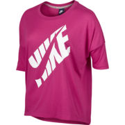 Nike® Short-Sleeve Knockout Prep Tee