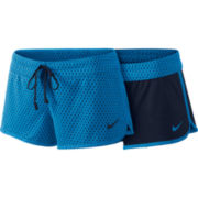 Nike® Reversible Training Short