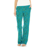 Flirtitude® Knit Sleep Pants