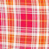 Autumn Plaid Purpl