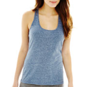 Flirtitude® Racerback Sleep Tank Top