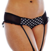 Urban Intimates LUXE® Celebrity Sexy Boyshorts - Plus