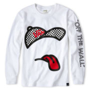 Vans® Sickler Long-Sleeve Graphic Tee - Boys 8-20