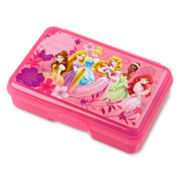 Disney Collection Princesses Pencil Box Set