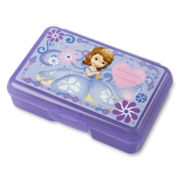 Disney Collection Sofia Pencil Box Set