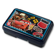Disney Cars Pencil Box Set