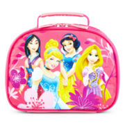 Disney Princesses Lunch Tote